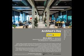 Architect's Day - Evento con SELECTRA