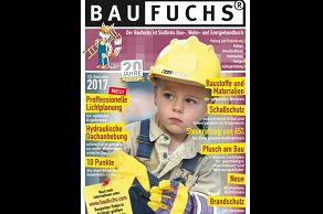 we suggest.. Baufuchs 2017