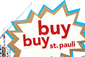 Film introduttivo BUY BUY St. Pauli