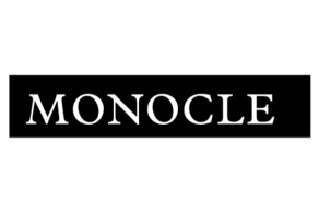 we suggest... Monocle