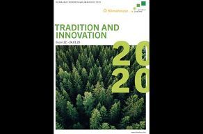 we suggest... Klimahouse 2020: congresso: Tradition and Innovation