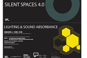 Silent Spaces 4.0