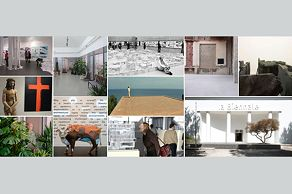 DISPLAYED SPACES - New means of architecture presentation through exhibitions